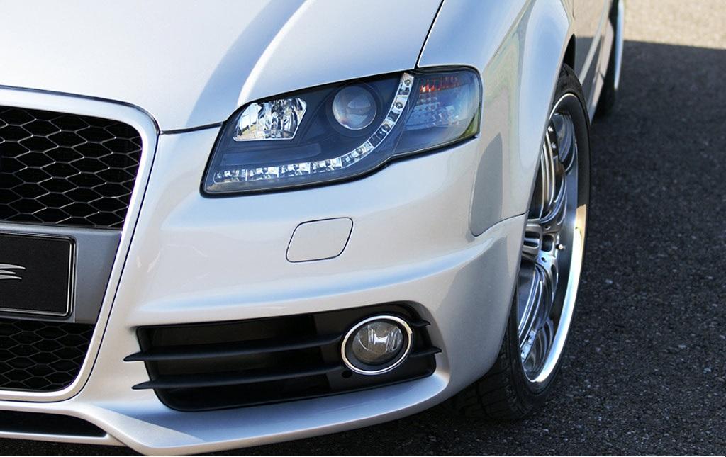 Audi A4 05